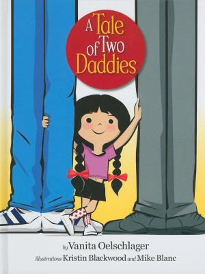 A Tale of Two Daddies(book-cover)