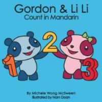Gordon & Li Li count in Mandarin