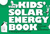 The Kids' Solar Energy Book