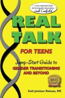 Real Talk for Teens