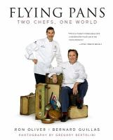 Flying Pans: Two Chefs, One World