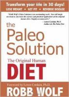 Image: The Paleo Solution