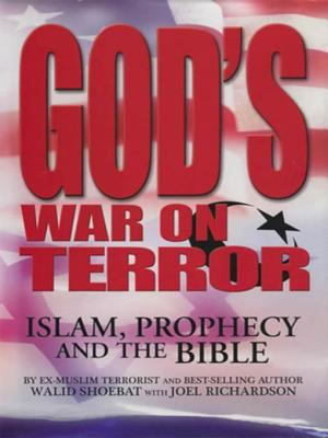 Cover image for God's War on Terror