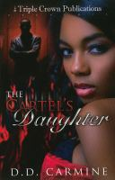 The Cartel's Daughter