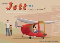 Jett-pup