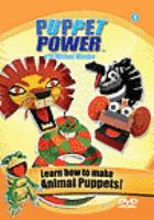 Puppet Power With Michael Moodoo