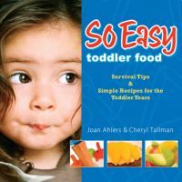 So Easy Toddler Food