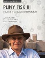 Pliny Fisk III