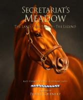 Secretariat's Meadow