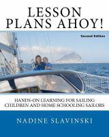 Lesson Plans Ahoy!