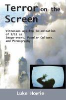 Terror On The Screen