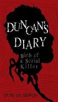 Duncan's Diary