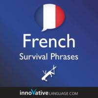 Learn French - Survival Phrases French