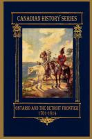 Ontario And The Detroit Frontier