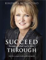 Succeed Because of What You've Been Through