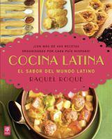 Cocina latina