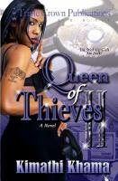 Queen of Thieves II