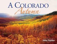 A Colorado Autumn