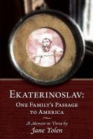 Ekaterinoslav