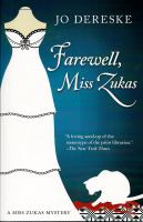 Farewell, Miss Zukas