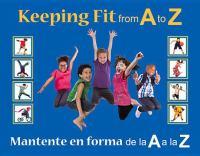 Mantente en forma de la A a la Z