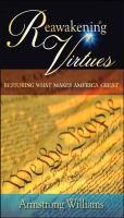 Reawakening Virtues