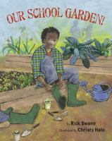 Our School Garden!