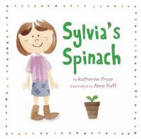 Sylvia's Spinach