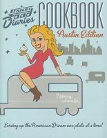 Trailer Food Diaries Cookbook