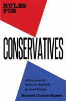 Rules for Conservatives