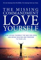 The Missing Commandment