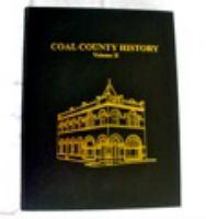History of Coal County, Oklahoma