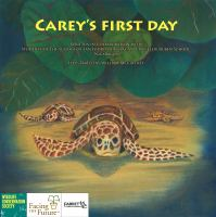 Carey's First Day