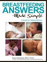 Breastfeeding Answers