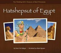 Hatshepsut of Egypt