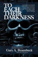 To Each Their Darkness