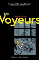 Cover of The Voyeurs