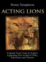Acting Lions