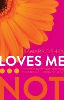 Loves Me...not