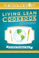 Living Lean Cookbook