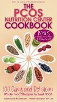 The PCOS Nutrition Center Cookbook