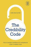 The Credibility Code
