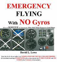Emergency Flying With No Gyros