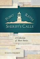Point Reyes Sheriff's Calls