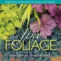 Image: Fine Foliage