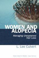 Women and Alopecia