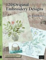 120 Original Embroidery Designs