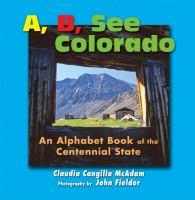 A, B, See Colorado