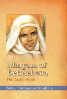 Maryam of Bethlehem