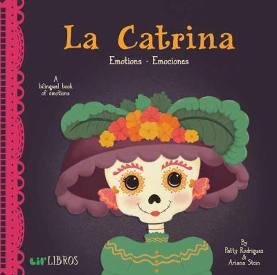 La Catrina book jacket
